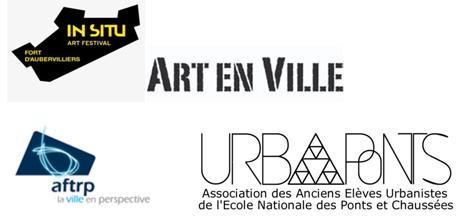 Visite du Fort d'Aubervilliers et du festival IN SITU